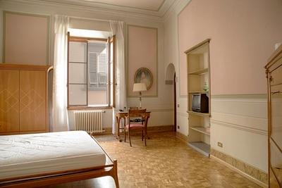 Appartamento panoramico Piazza Pitti