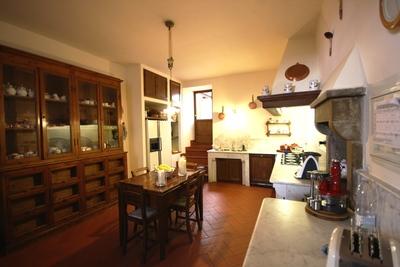Appartamento di lusso in villa del 400