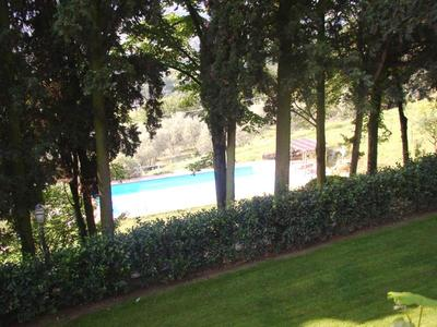 Villa con piscina Firenze sud