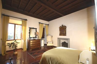 Lussuoso appartamento in villa