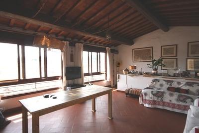 Appartamento di charme in Oltrarno