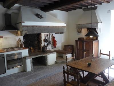 Colonica a Fiesole
