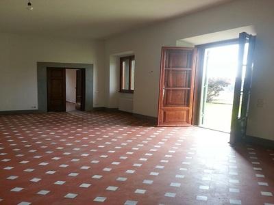 Splendido appartamento in villa