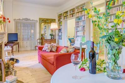 Delizioso appartamento in villa