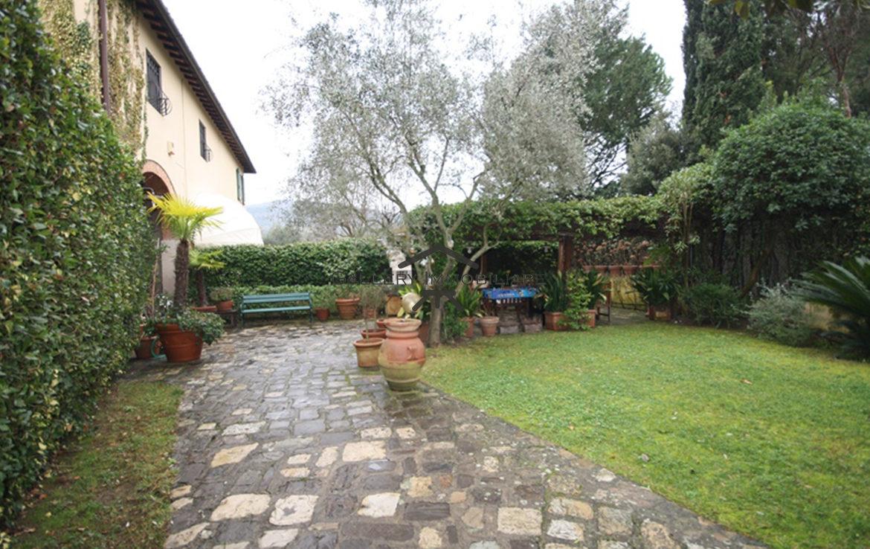 Bagno a Ripoli renovated villa - Gallery Immobiliare